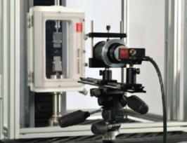 Улучшенные видео-экстензометры MTS