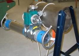 Каретка для установки аппарата «РПД-200»